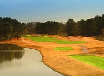 Bent Creek Golf Course in Jacksonville