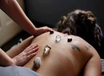 Breathe Therapeutic Massage and Wellness Center in Jacksonville