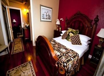 Casa Marina Hotel in Jacksonville