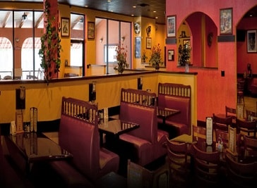 Don Juan's Restaurant in Jacksonville