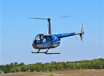 JAX Helicopter Tours in Jacksonville