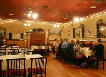 Mediterrania Restaurant in Jacksonville