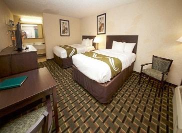 Quality Inn in Jacksonville