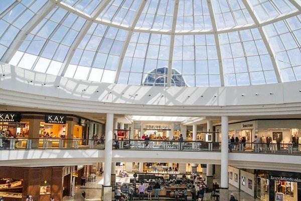 Shopping in Jacksonville