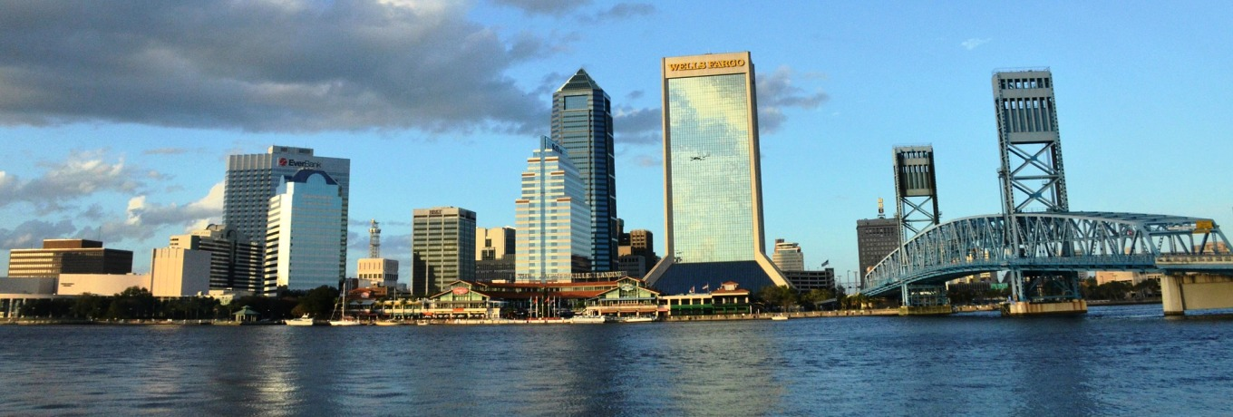 What's On in Jacksonville