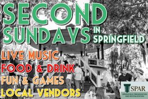 Second Sundays in Springfield
